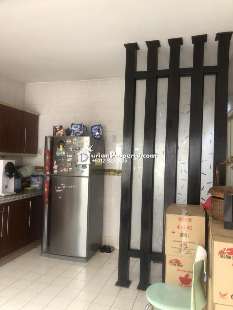 Terrace House For Sale at Subang Bestari, Subang
