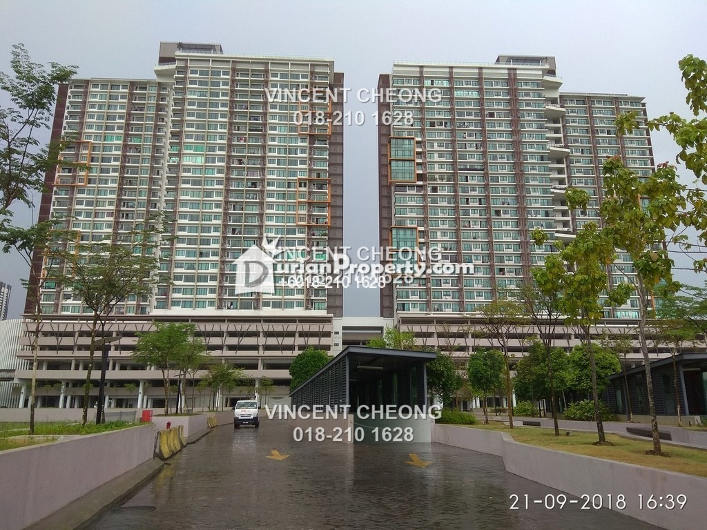 Serviced Residence For Sale at Kiara East, Jalan Ipoh