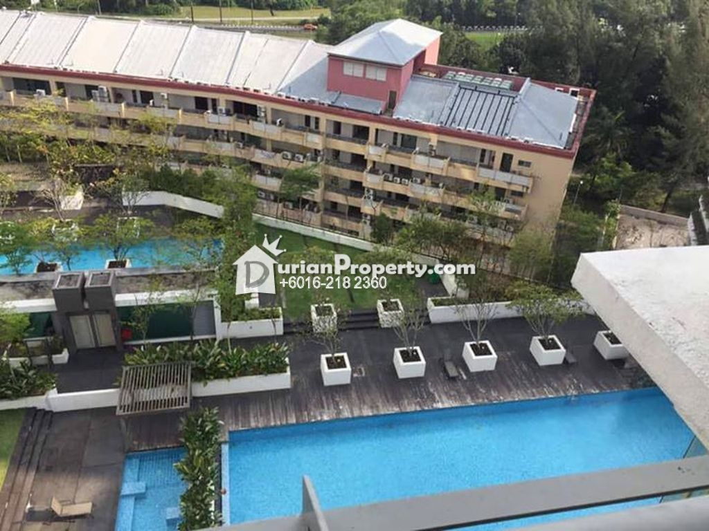 Serviced Residence For Sale at TTDI Adina, Shah Alam