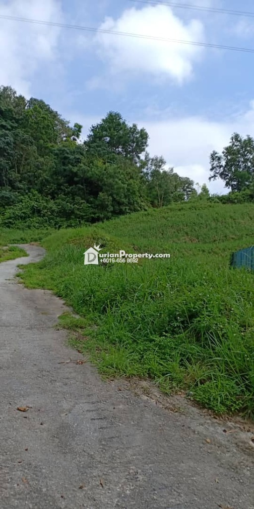 Agriculture Land For Sale at Batu Caves, Selangor