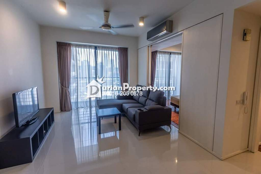 Condo For Rent at Hampshire Place, KLCC