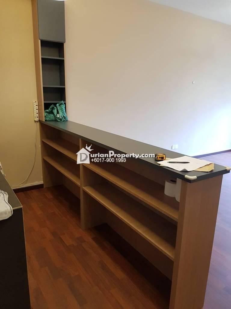Serviced Residence For Rent at Neo Damansara, Damansara Perdana