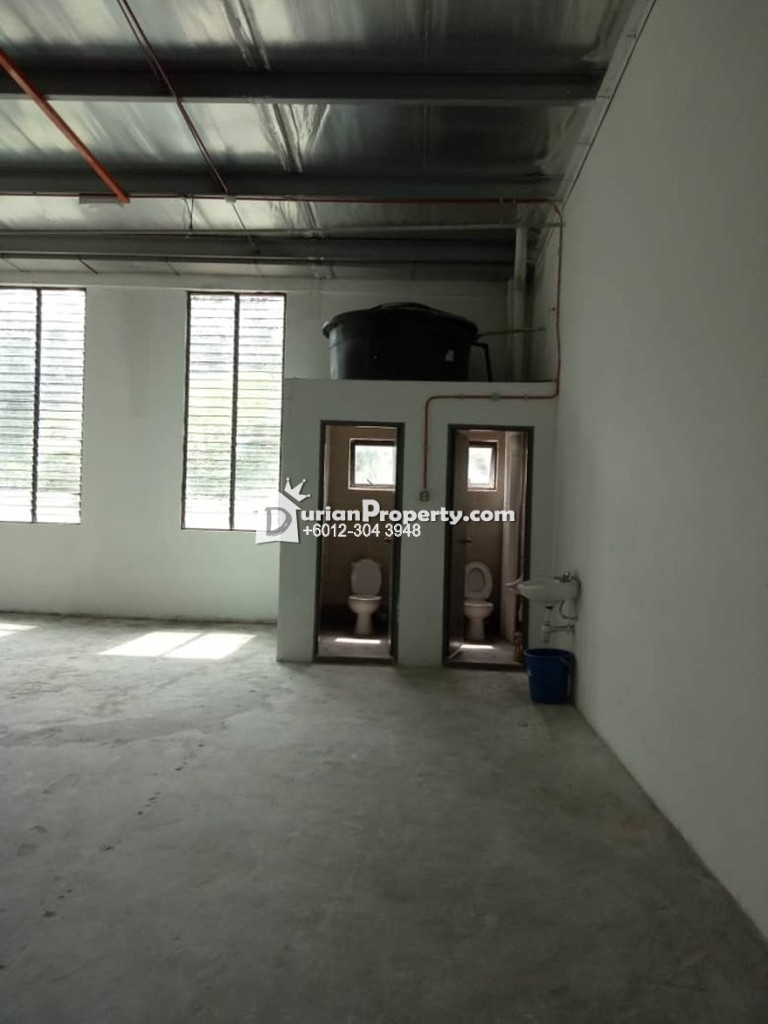 Shop For Rent at Mivo, Taman Perindustrian KIP