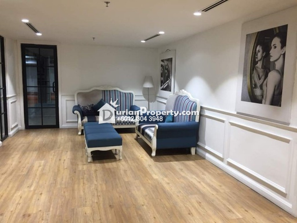 Serviced Residence For Rent at Empire City, Damansara Perdana