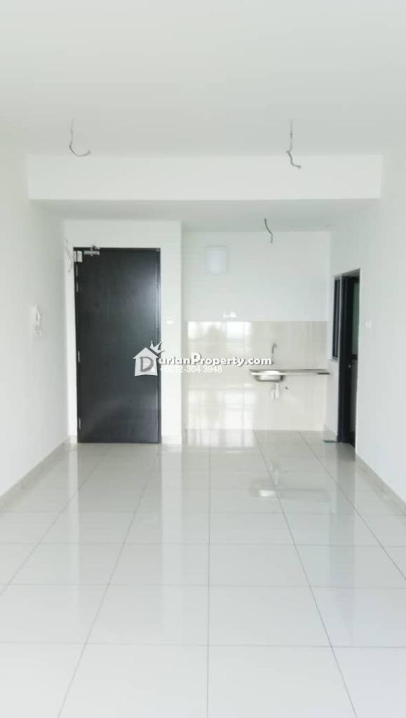 Serviced Residence For Rent at Kiara Plaza, Semenyih
