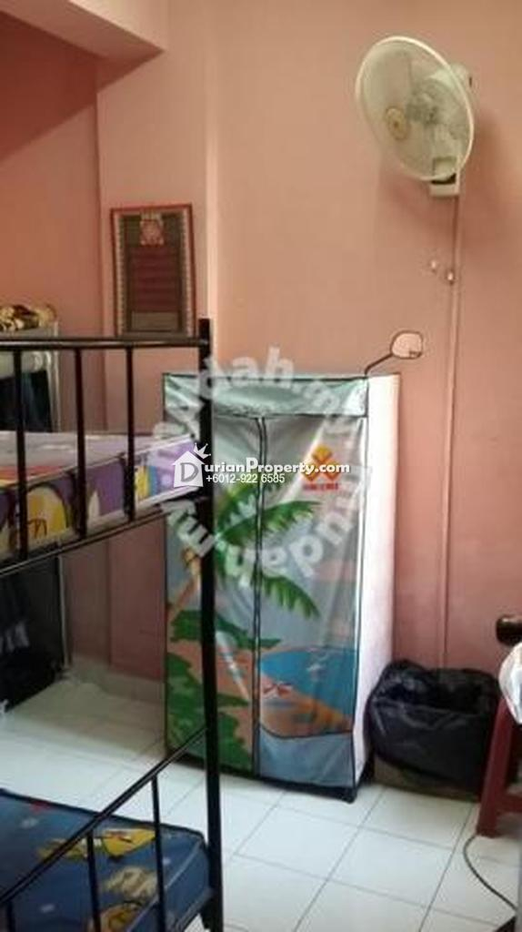 Townhouse For Rent at Taman Sri Gombak, Batu Caves