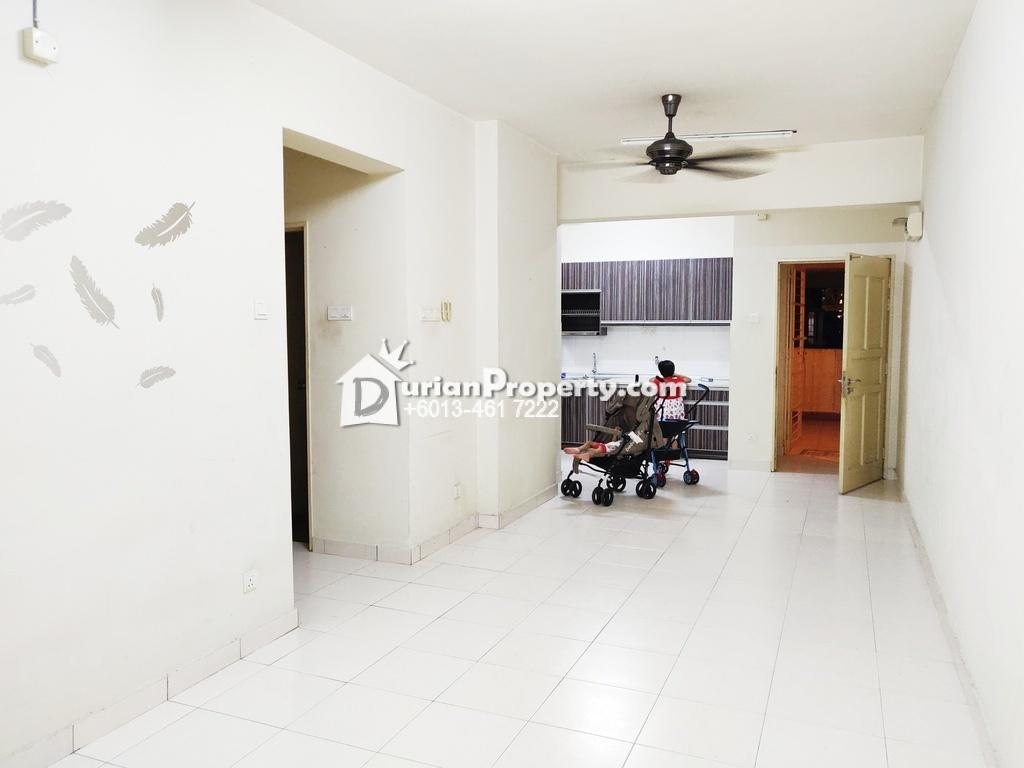 Condo For Sale at 1 Petaling, Sungai Besi