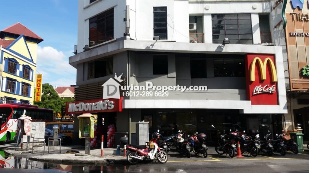 Shop Office For Rent at Sunway Mentari, Bandar Sunway