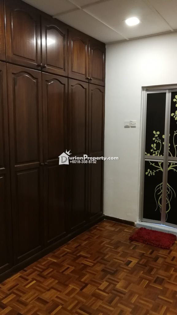 Terrace House For Sale at Happy Garden, Old Klang Road