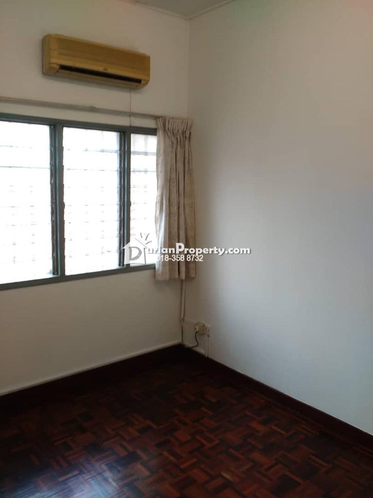 Terrace House For Rent at Bandar Baru Sri Petaling, Sri Petaling