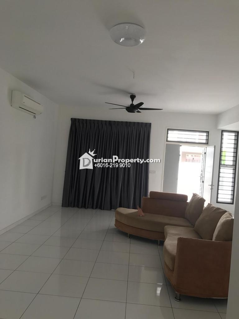 Terrace House For Rent at Setia Eco Gardens, Gelang Patah