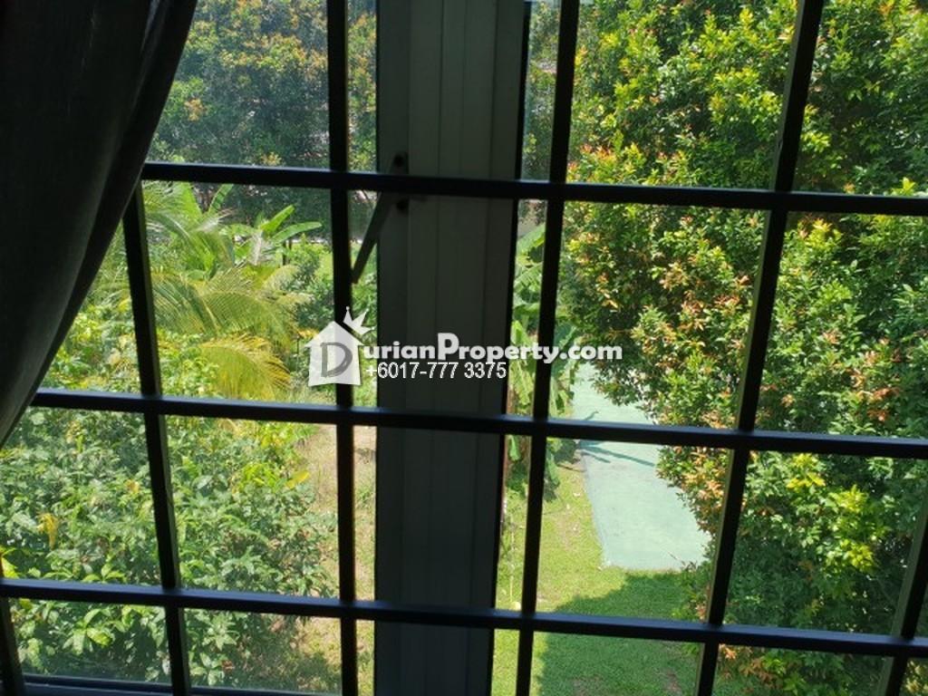 Apartment For Rent at Gugusan Melur, Kota Damansara