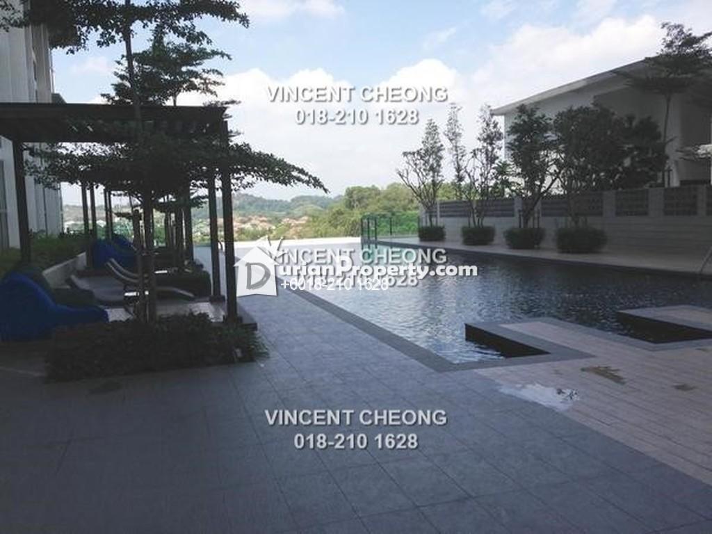 SOHO For Sale at 3 Element, Bandar Putra Permai