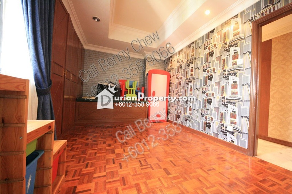 Condo For Sale at Indera Subang, USJ
