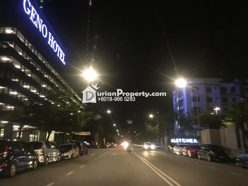 Condo For Rent at Menara Geno, Subang Jaya