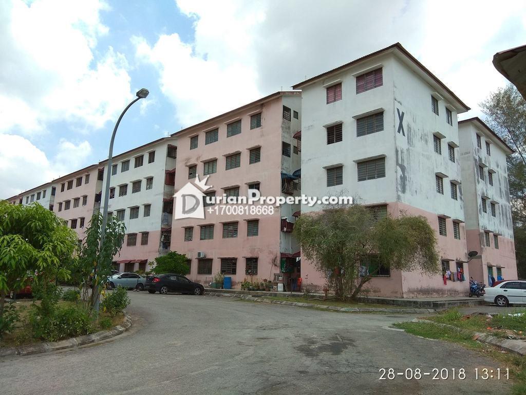 Flat For Auction at Bandar Tasik Kesuma, Semenyih