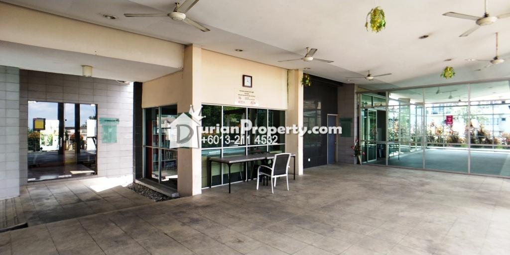 Condo For Sale at Park Avenue, Damansara Damai