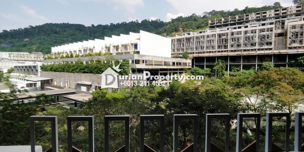 Condo For Sale at Perdana Exclusive, Damansara Perdana