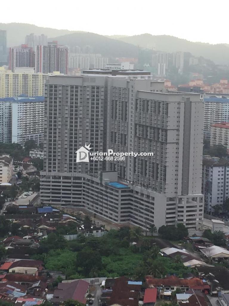 Condo For Sale at Platinum Teratai, Kuala Lumpur