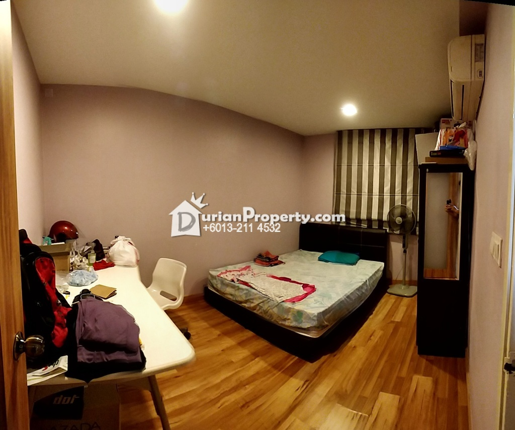 Condo For Sale at Perdana Exclusive, Damansara Perdana