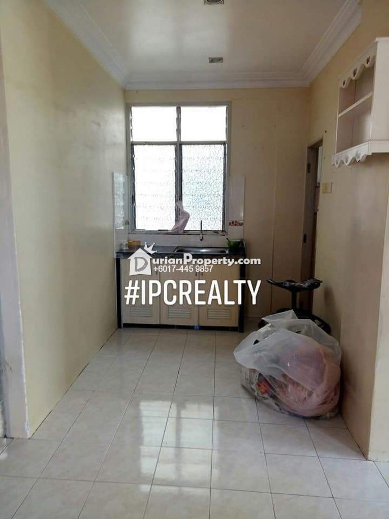 Apartment For Sale at Desa Bayan, Sungai Ara