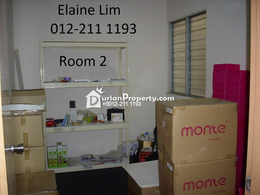 Office For Sale at Desa Aman Puri, Kepong