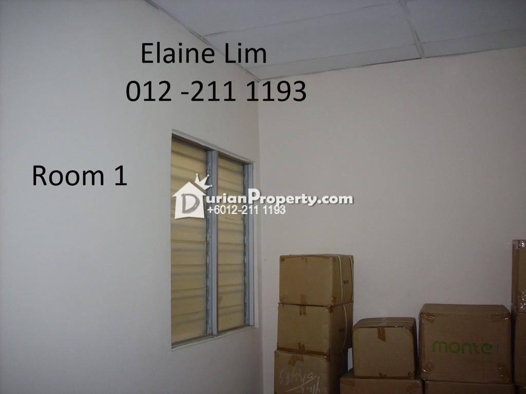 Shop Apartment For Sale at Desa Aman Puri, Kepong