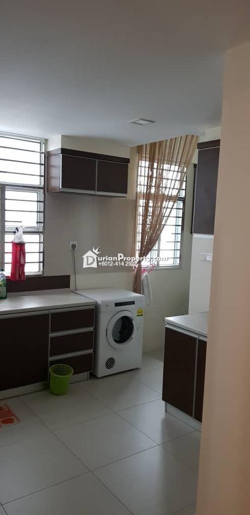Condo For Sale at Summerton Condominium, Bayan Indah