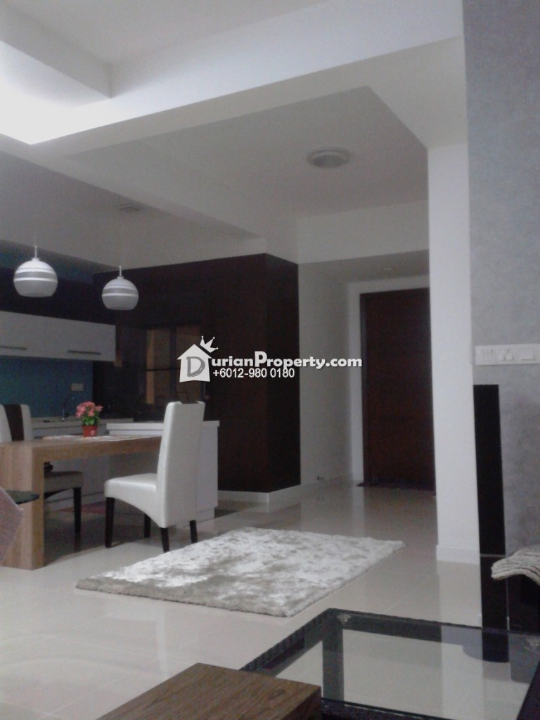 Condo For Rent at Bayu Ferringhi, Batu Ferringhi