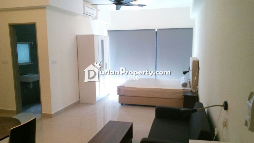 SOHO For Rent at Cyber Bistari HYVE, Cyberjaya