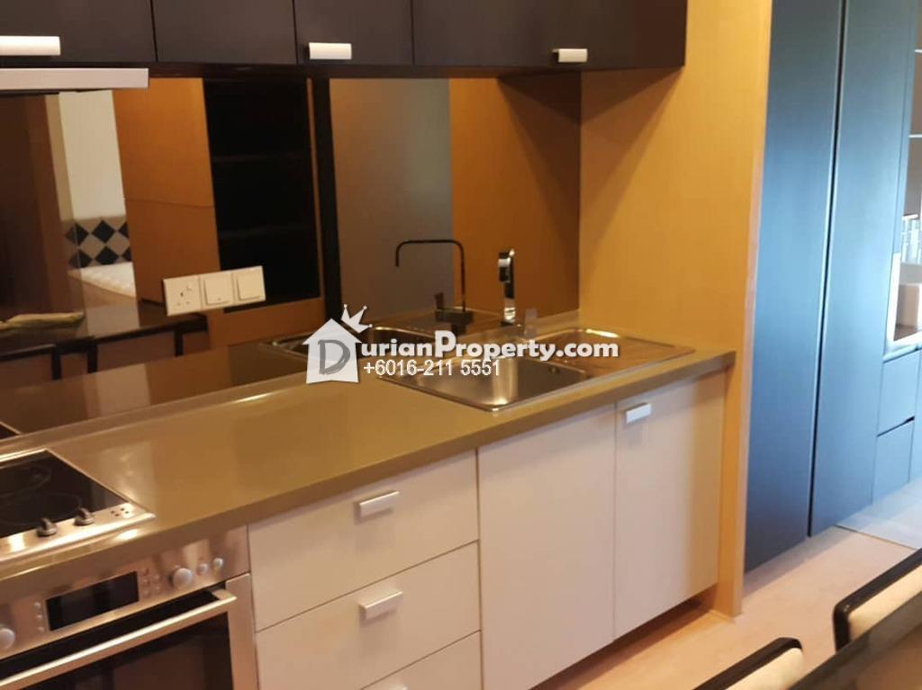 Condo For Sale at VERVE Suites, Mont Kiara