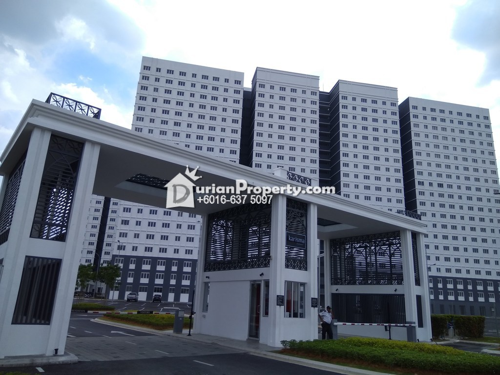 Condo For Rent at Eco Majestic, Semenyih