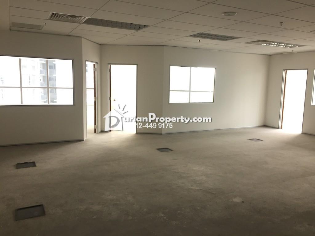 Office For Rent at KL Trillion, KLCC