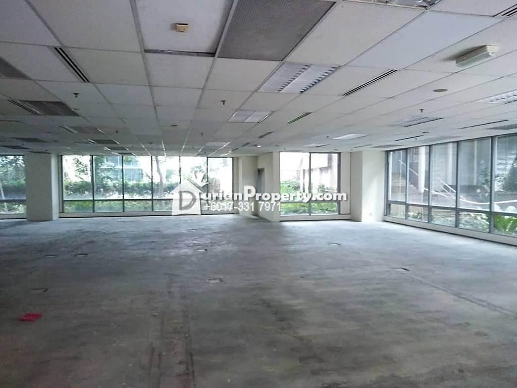 Office For Rent at Damansara Uptown, Damansara Utama