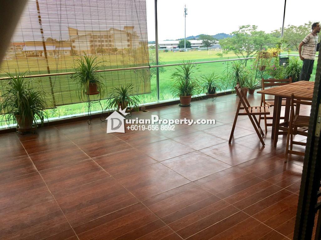 Bungalow House For Sale at Taman Paya Rumput Perdana, Paya Rumput