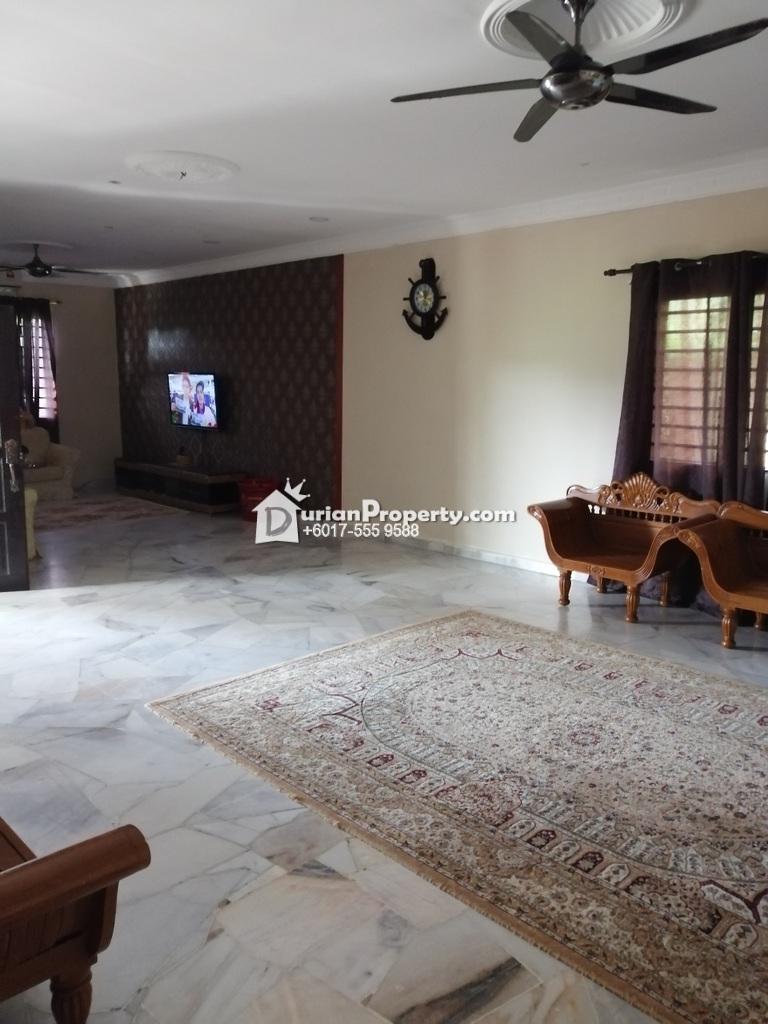 Bungalow House For Sale at Prima Beruntung, Bukit Beruntung