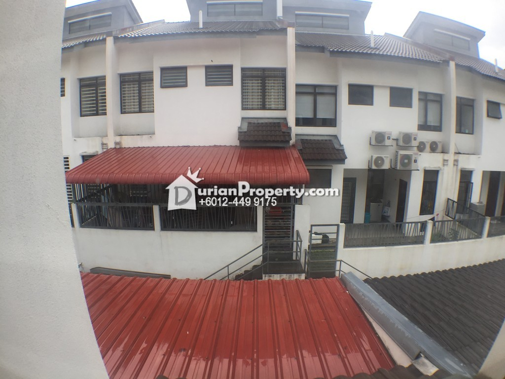 Semi D For Sale at M Residence, Rawang