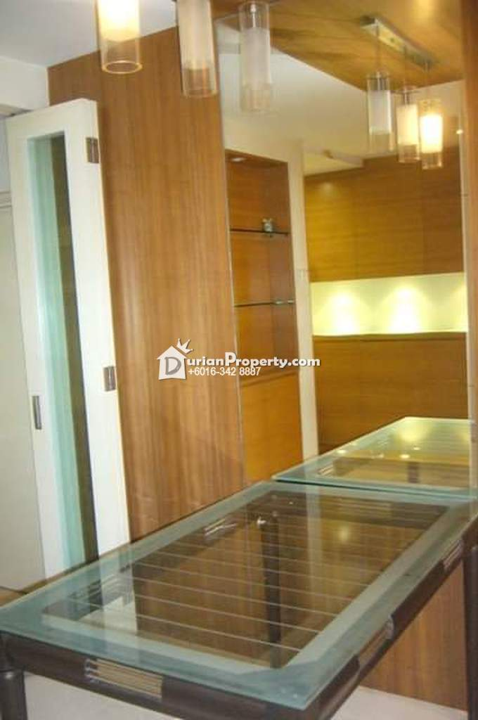 Apartment For Rent at Sutramas, Bandar Puchong Jaya