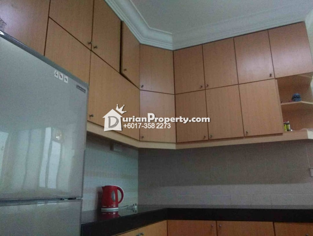 Condo For Rent at Desa Putra, Wangsa Maju