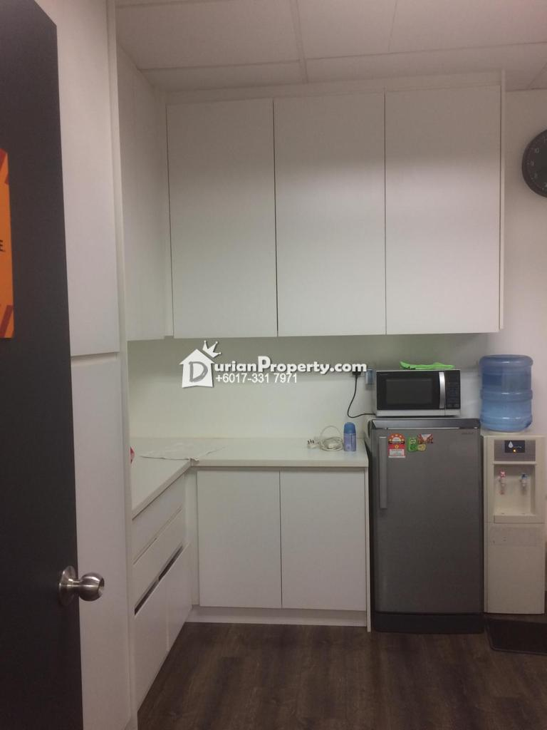 Office For Rent at KL Gateway, Bangsar South