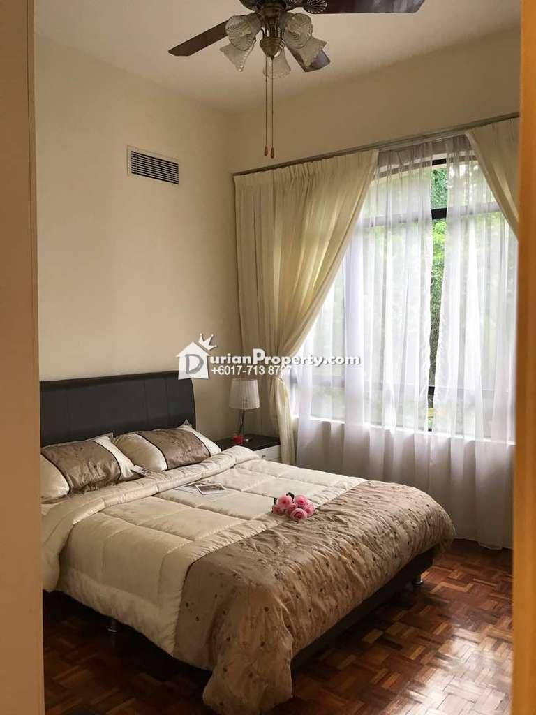 Condo For Rent at Lanson Place (Kondominium 8), Ampang Hilir