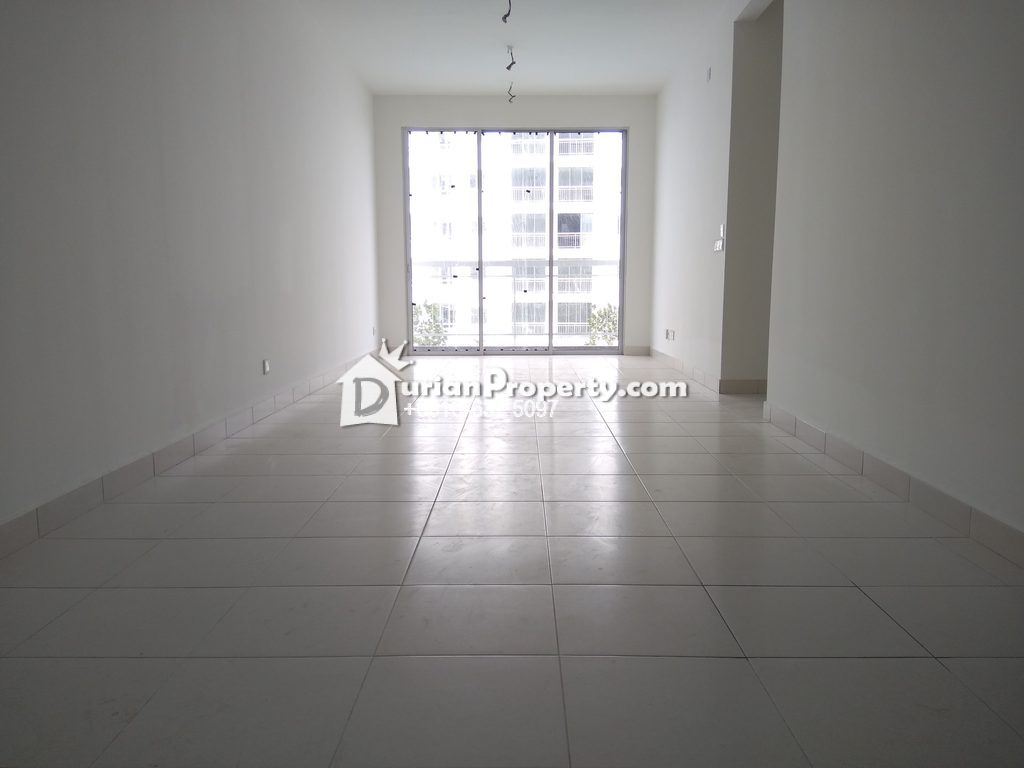 Apartment For Rent at Setia Ecohill, Semenyih