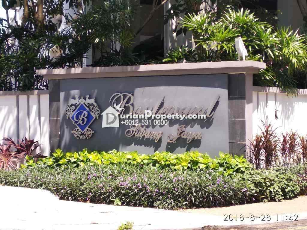 Condo For Auction at Wangsa Baiduri, Subang Jaya