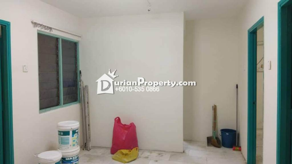 Flat For Rent at Bandar Baru Wangsa Maju, Wangsa Maju