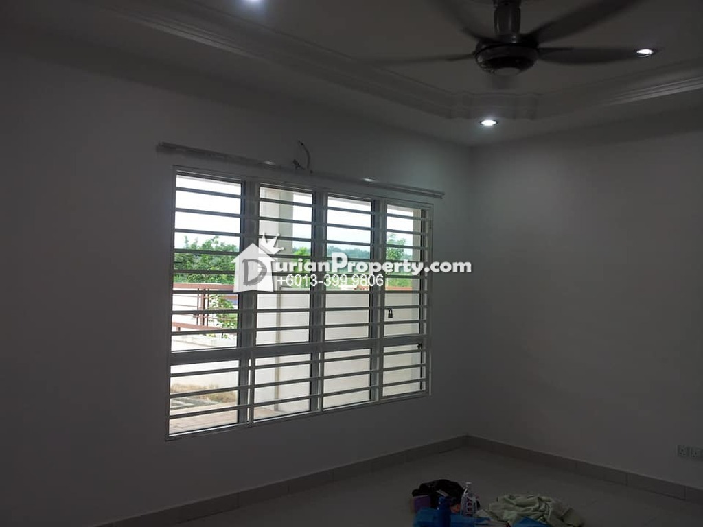 Terrace House For Rent at Taman Pelangi Semenyih 2, Semenyih
