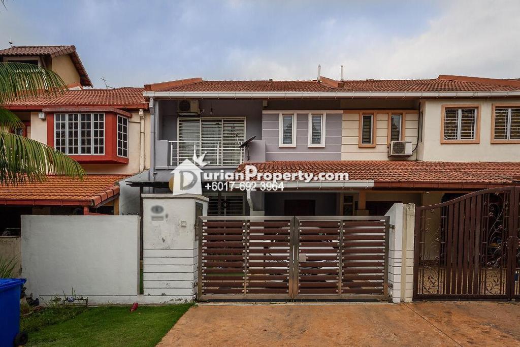 Terrace House For Sale At Laman Seri Shah Alam For Rm 930 000 By Mohammad Mahafiz Bin Abdul Rahim Durianproperty