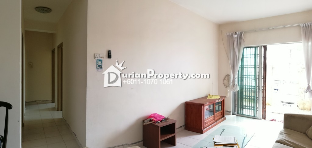 Apartment For Sale at Nusa Perdana Serviced Apartment, Taman Nusa Perintis 2