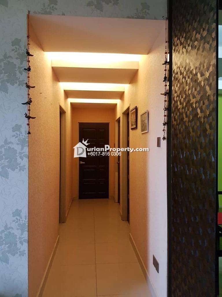 Condo For Sale at Kinrara Mas, Bukit Jalil