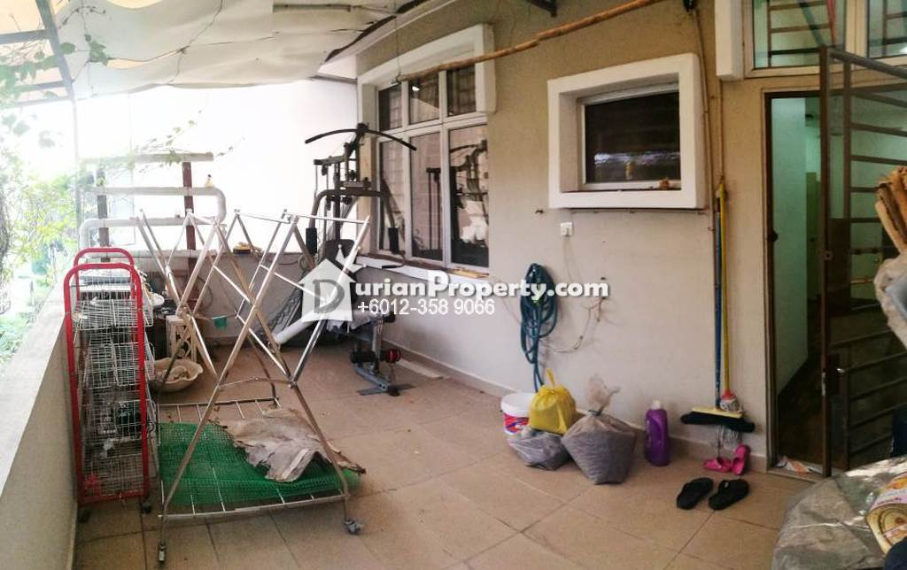 Terrace House For Rent at Puchong Hartamas, Puchong
