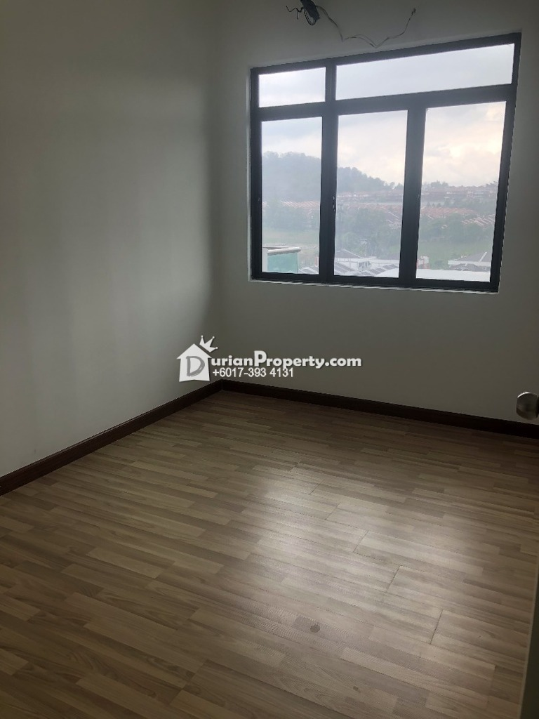 Condo For Sale at Damai Hillpark, Bandar Damai Perdana